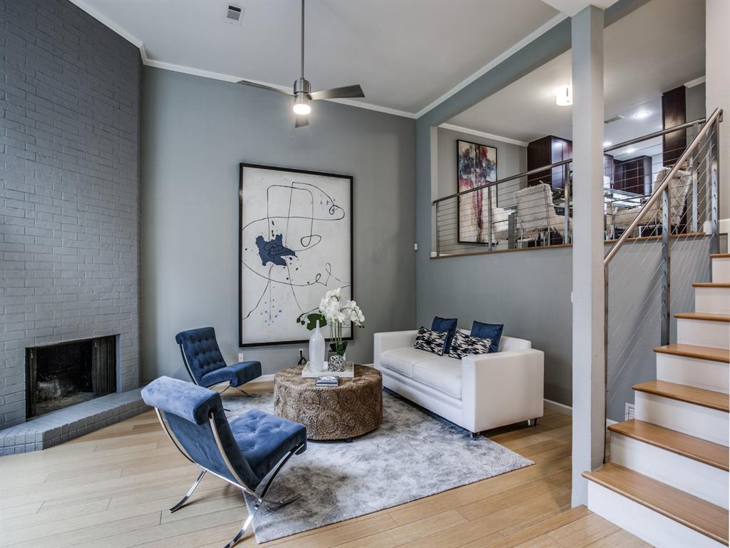 3515 Brown  Street, Dallas, Texas 75219 - Acquisto Real Estate best frisco realtor Amy Gasperini 1031 exchange expert