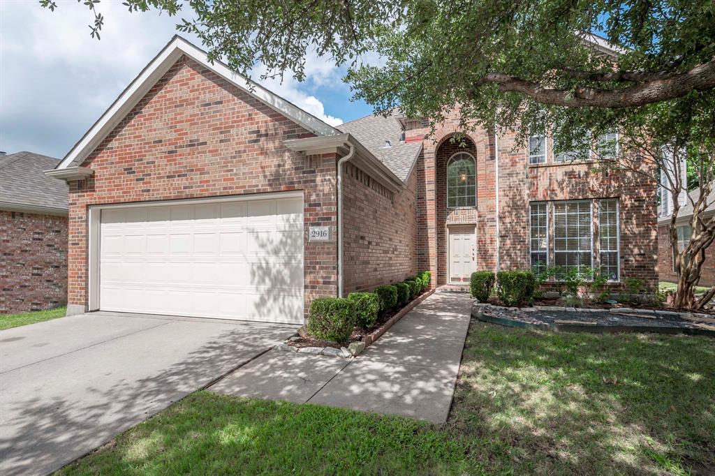 2916 Rush Creek  Road, McKinney, Texas 75072 - Acquisto Real Estate best frisco realtor Amy Gasperini 1031 exchange expert