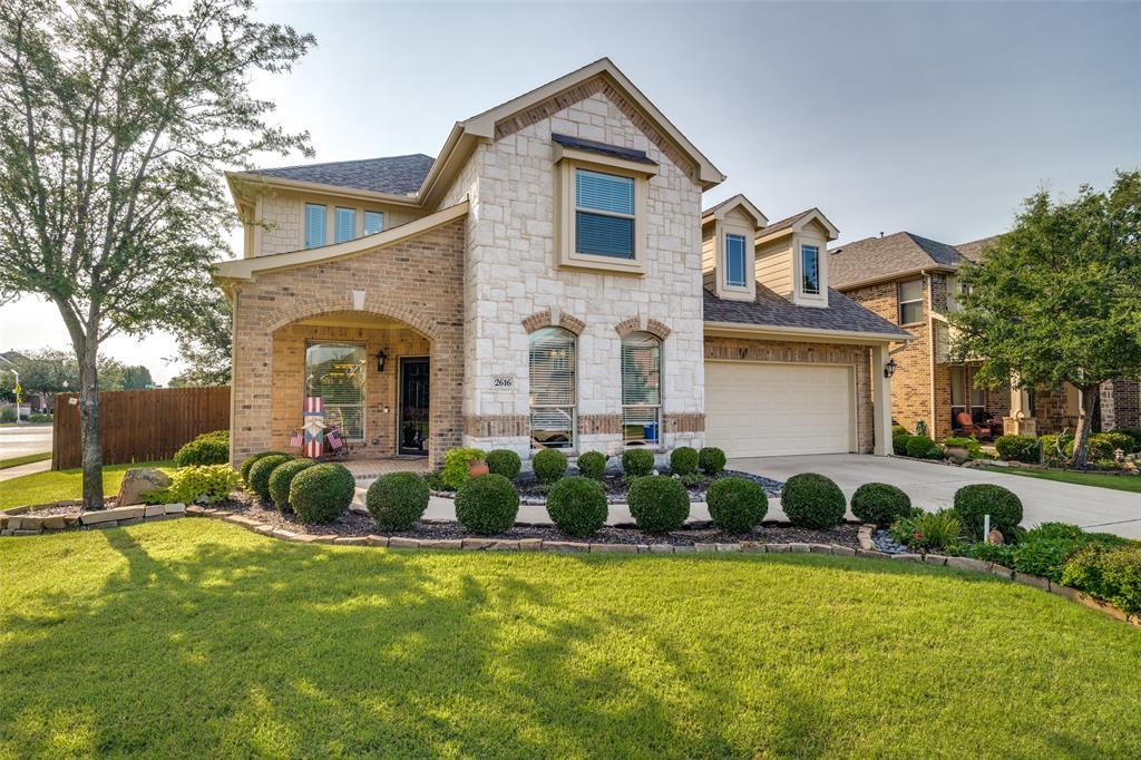 2616 Rain Dance  Drive, Little Elm, Texas 75068 - Acquisto Real Estate best frisco realtor Amy Gasperini 1031 exchange expert