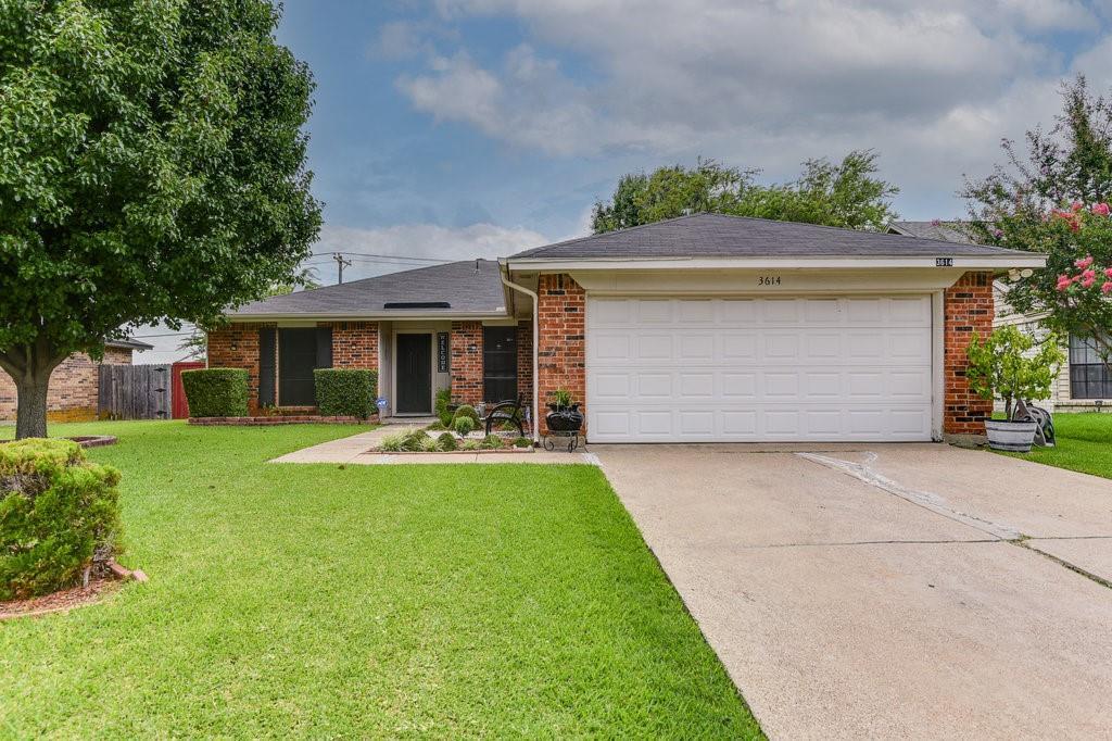 3614 Tivoli  Drive, Grand Prairie, Texas 75052 - Acquisto Real Estate best frisco realtor Amy Gasperini 1031 exchange expert