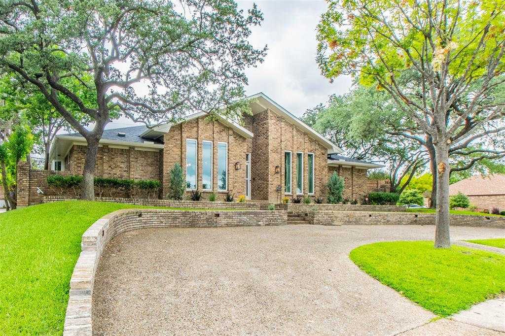 8909 Flint Falls  Drive, Dallas, Texas 75243 - acquisto real estate best investor home specialist mike shepherd relocation expert