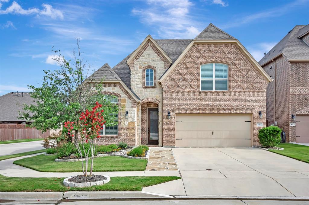 417 Chestnut  Lane, Roanoke, Texas 76262 - Acquisto Real Estate best plano realtor mike Shepherd home owners association expert