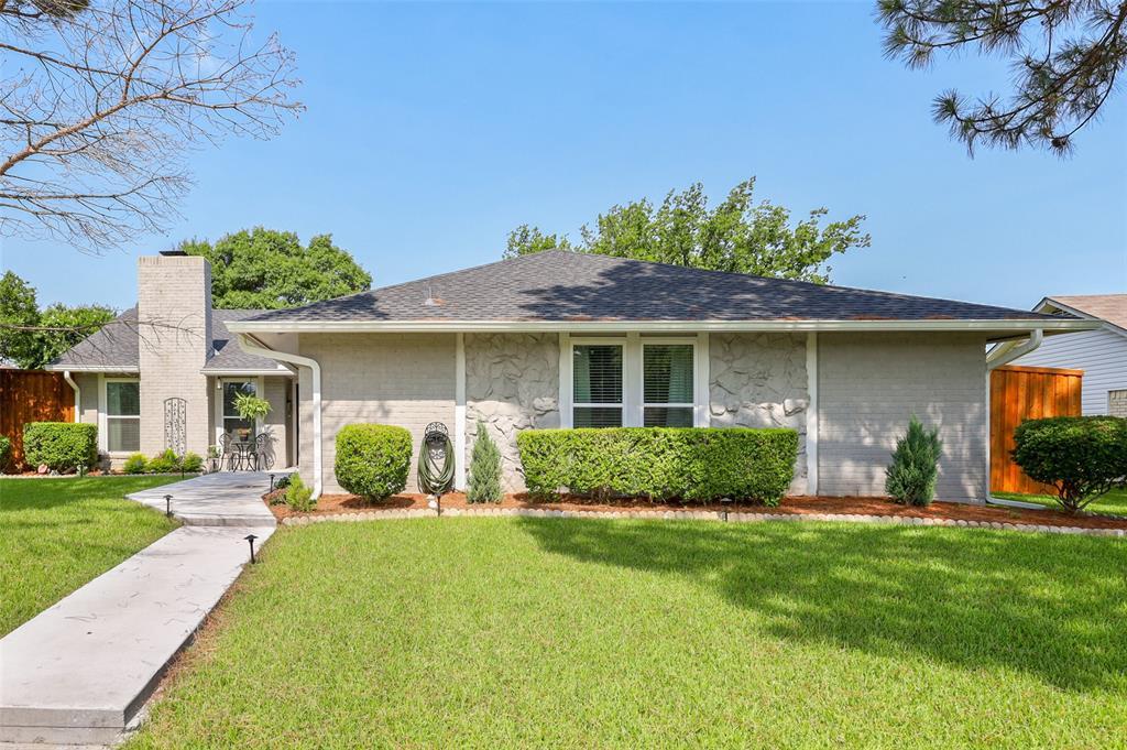 1509 Montclair  Drive, Plano, Texas 75075 - Acquisto Real Estate best mckinney realtor hannah ewing stonebridge ranch expert