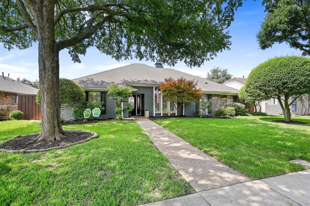 6530 La Manga  Drive, Dallas, Texas 75248 - acquisto real estate best allen realtor kim miller hunters creek expert