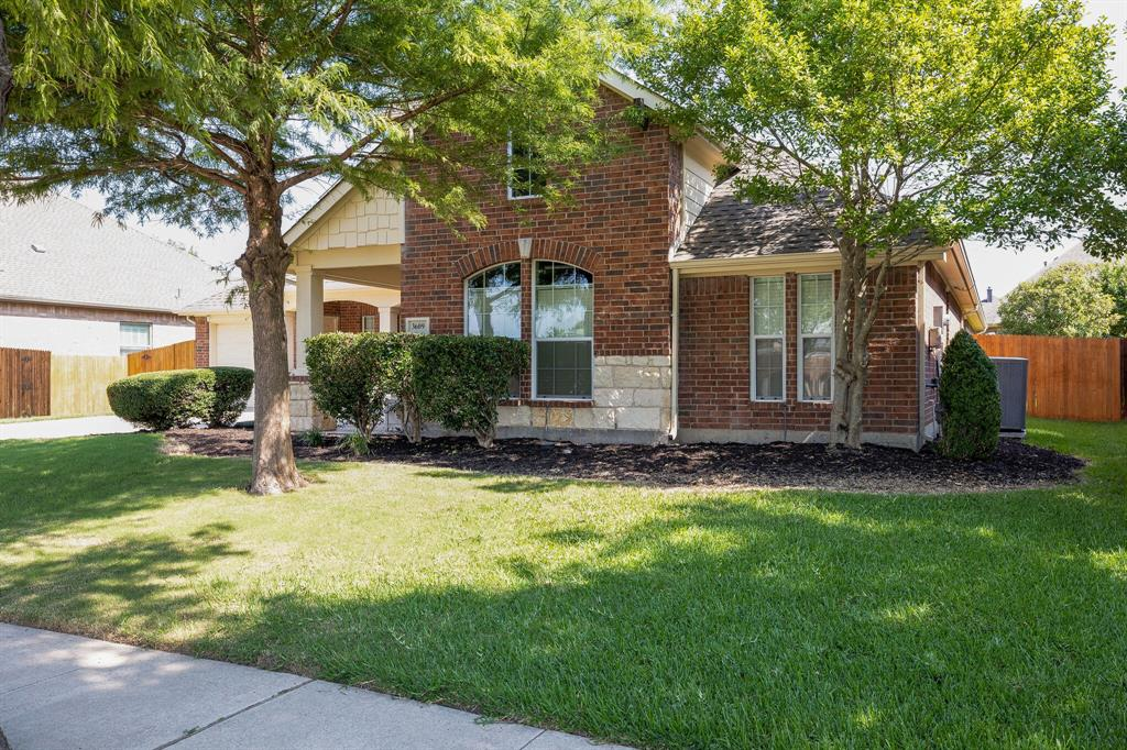 3609 Dalton  Street, Fort Worth, Texas 76244 - Acquisto Real Estate best mckinney realtor hannah ewing stonebridge ranch expert
