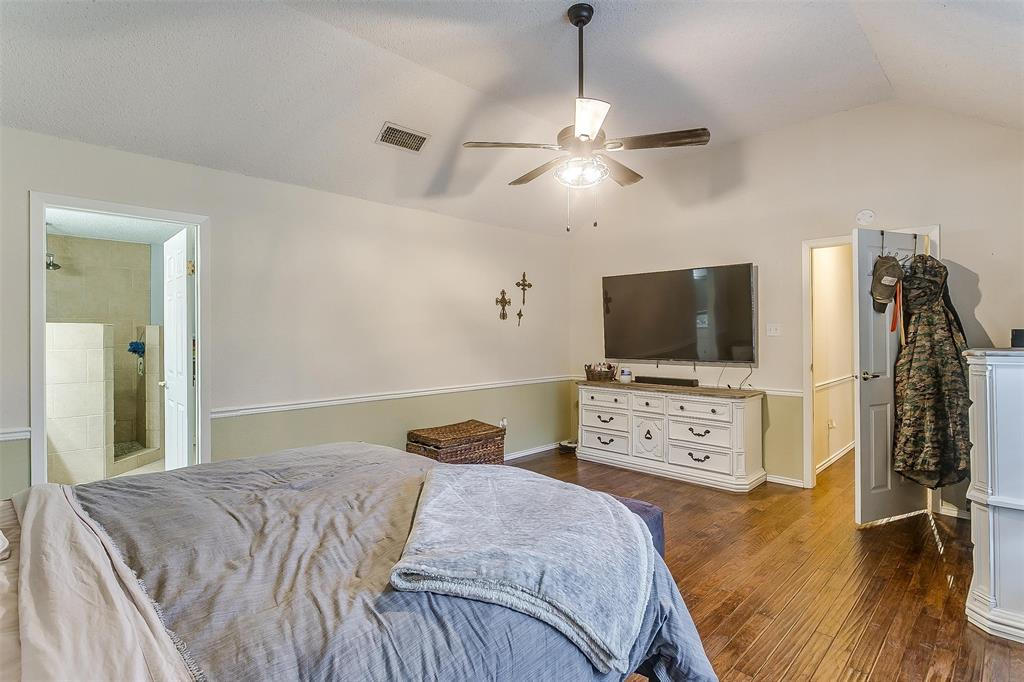 6110 Dick Price  Road, Fort Worth, Texas 76140 - acquisto real estate best looking realtor in america shana acquisto
