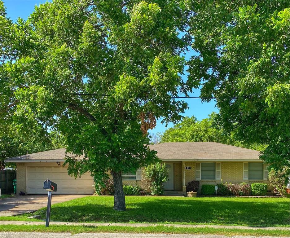 317 Cooper  Cedar Hill, Texas 75104 - Acquisto Real Estate best frisco realtor Amy Gasperini 1031 exchange expert