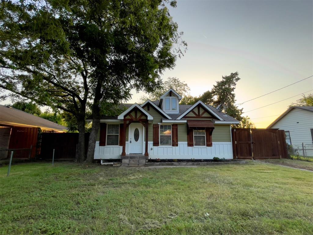 1127 Milner  Road, Irving, Texas 75061 - Acquisto Real Estate best frisco realtor Amy Gasperini 1031 exchange expert
