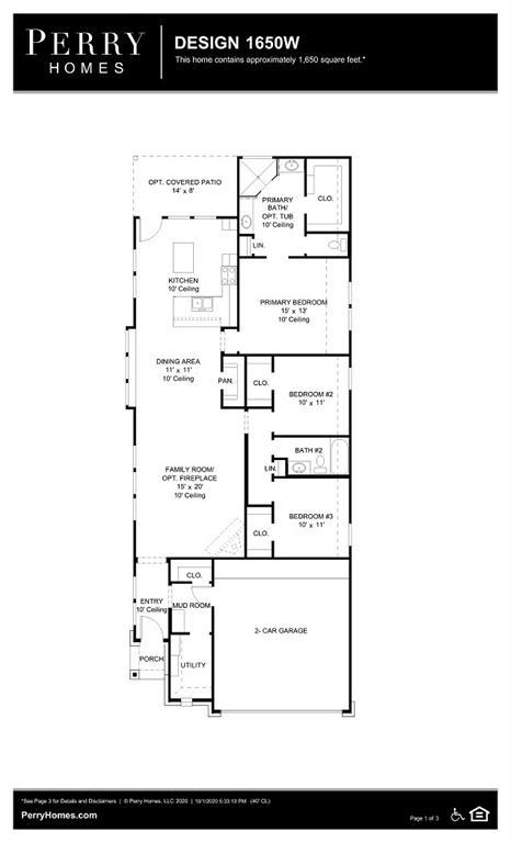 2306 Kirkstall  Way, Forney, Texas 75126 - Acquisto Real Estate best mckinney realtor hannah ewing stonebridge ranch expert