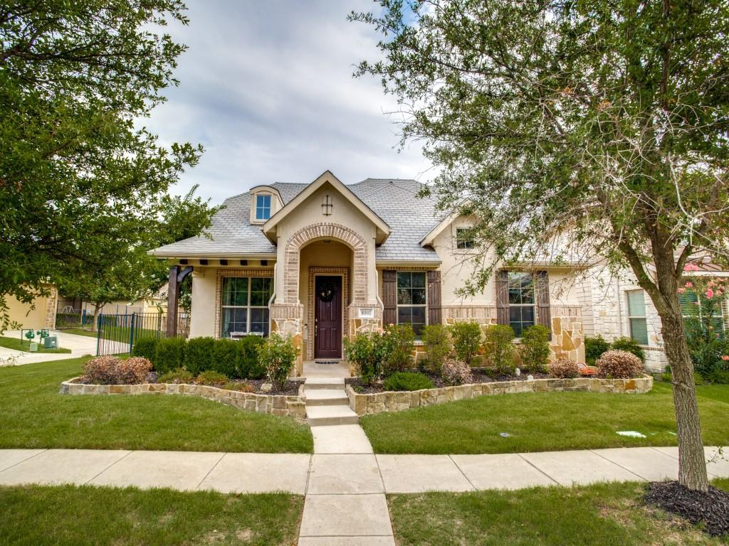 8001 Keechie  Drive, McKinney, Texas 75070 - Acquisto Real Estate best plano realtor mike Shepherd home owners association expert