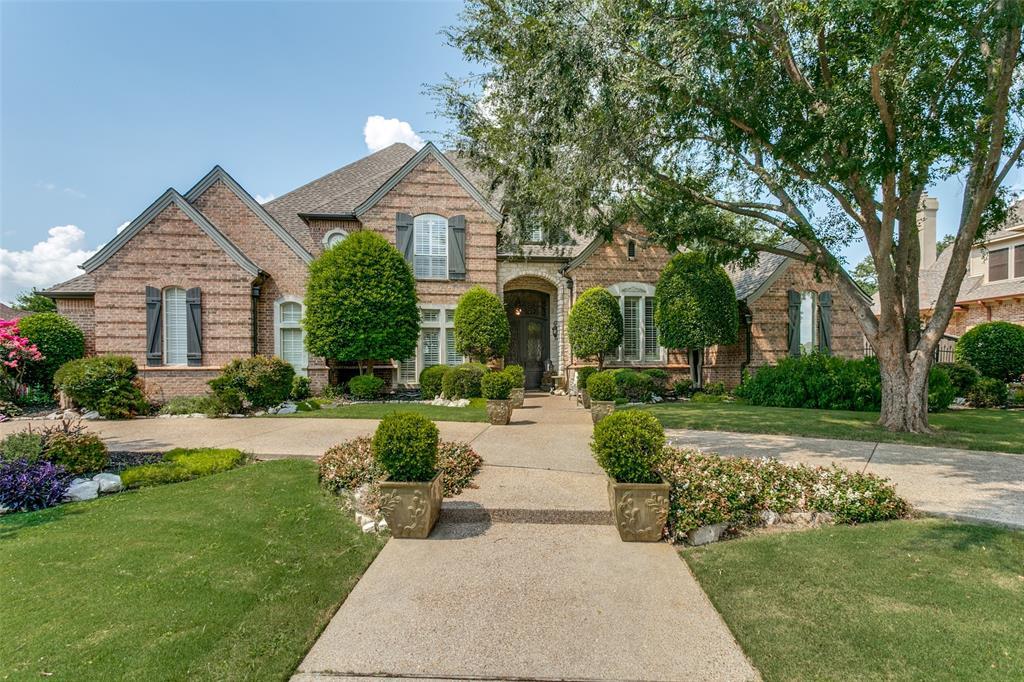 2806 Brookshire  Drive, Southlake, Texas 76092 - Acquisto Real Estate best frisco realtor Amy Gasperini 1031 exchange expert