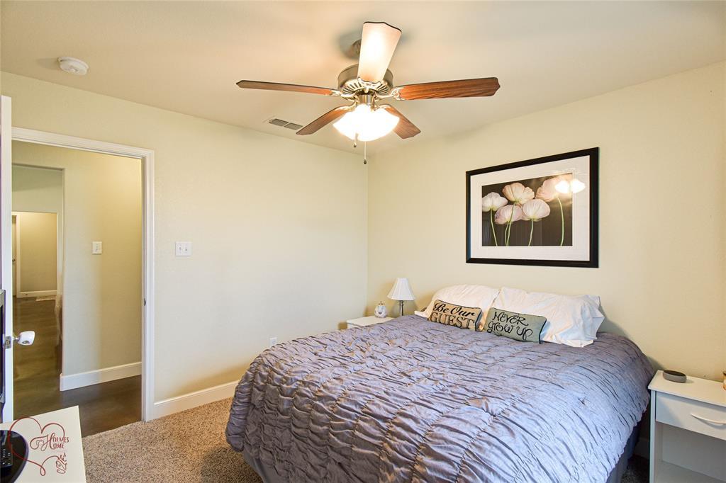 168 Big Foot  Trail, Abilene, Texas 79602 - acquisto real estate best realtor dfw jody daley liberty high school realtor