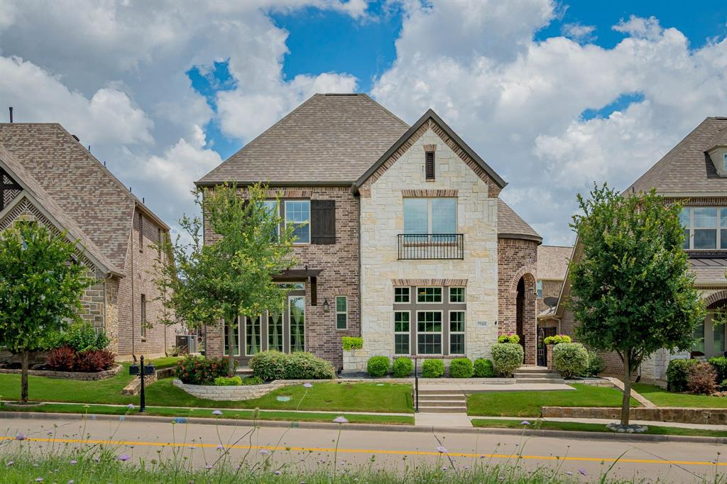 7505 Kickapoo  Drive, McKinney, Texas 75070 - Acquisto Real Estate best plano realtor mike Shepherd home owners association expert