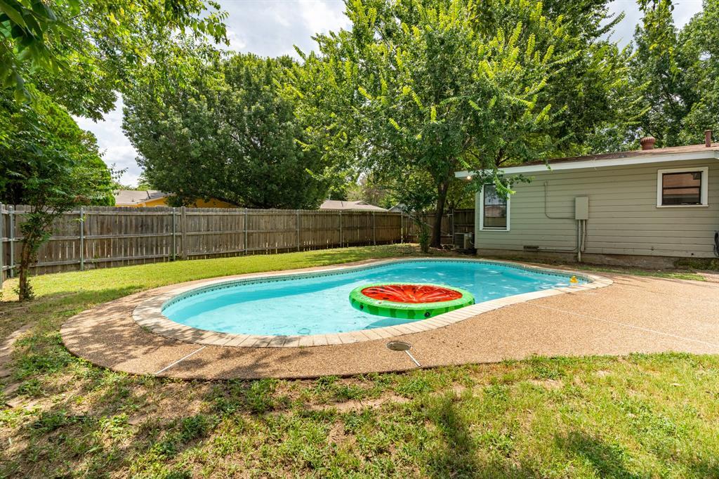 3116 Wesley  Street, Fort Worth, Texas 76111 - acquisto real estate best allen realtor kim miller hunters creek expert