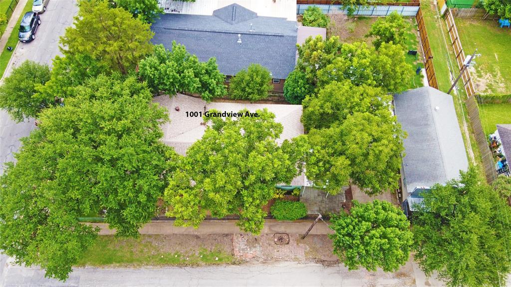 1001 Grandview  Avenue, Dallas, Texas 75223 - acquisto real estate best highland park realtor amy gasperini fast real estate service