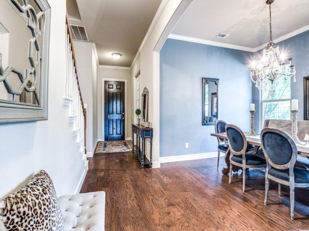 8001 Keechie  Drive, McKinney, Texas 75070 - acquisto real estate best the colony realtor linda miller the bridges real estate