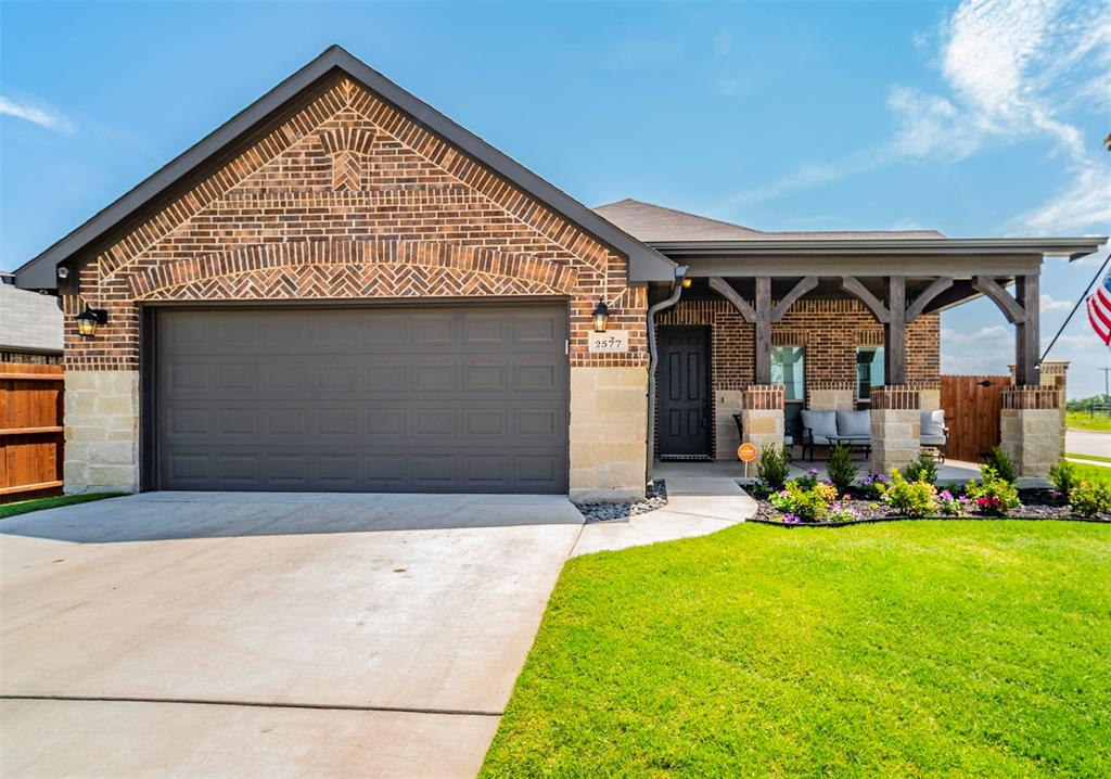 2577 Hadley  Street, Weatherford, Texas 76087 - Acquisto Real Estate best frisco realtor Amy Gasperini 1031 exchange expert