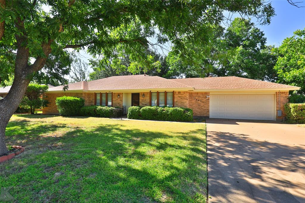 3441 Willis  Street, Abilene, Texas 79605 - Acquisto Real Estate best frisco realtor Amy Gasperini 1031 exchange expert