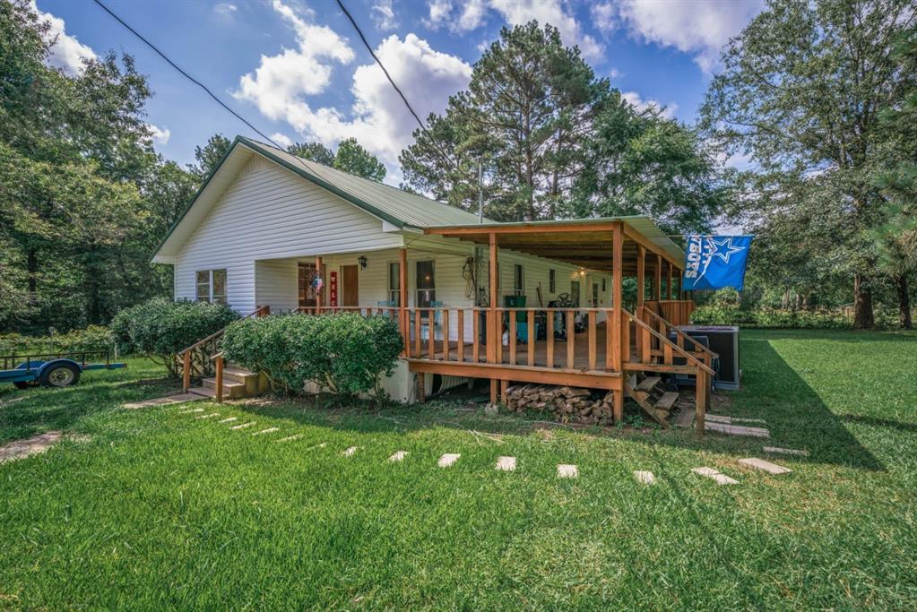 1109 County Road 101  Carthage, Texas 75633 - Acquisto Real Estate best frisco realtor Amy Gasperini 1031 exchange expert