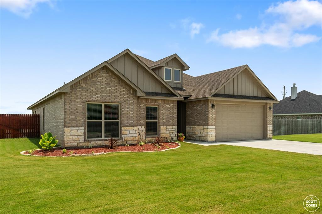 1504 Southgate  Drive, Brownwood, Texas 76801 - Acquisto Real Estate best frisco realtor Amy Gasperini 1031 exchange expert
