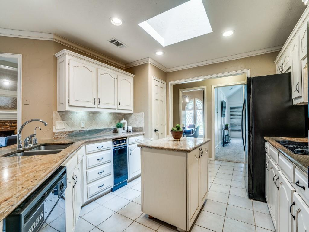 1505 Thames  Drive, Plano, Texas 75075 - acquisto real estate best celina realtor logan lawrence best dressed realtor
