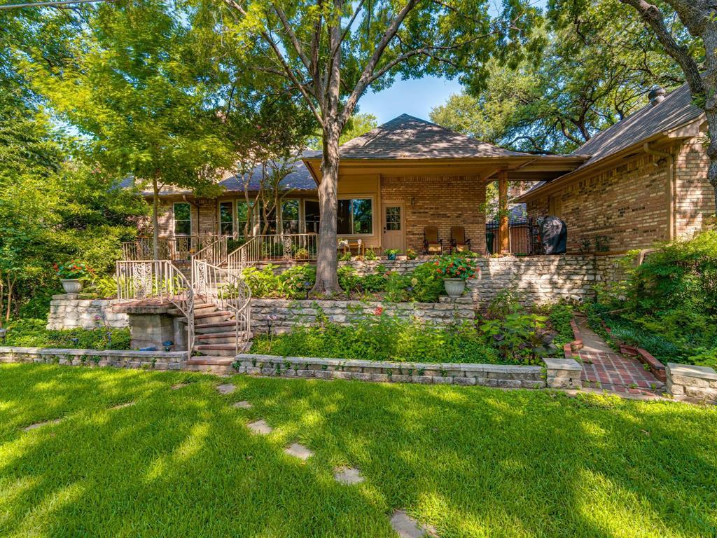 4711 El Salvador  Court, Arlington, Texas 76017 - acquisto real estate agent of the year mike shepherd