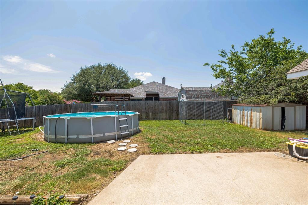 401 Watertown  Lane, Arlington, Texas 76002 - acquisto real estate best park cities realtor kim miller best staging agent