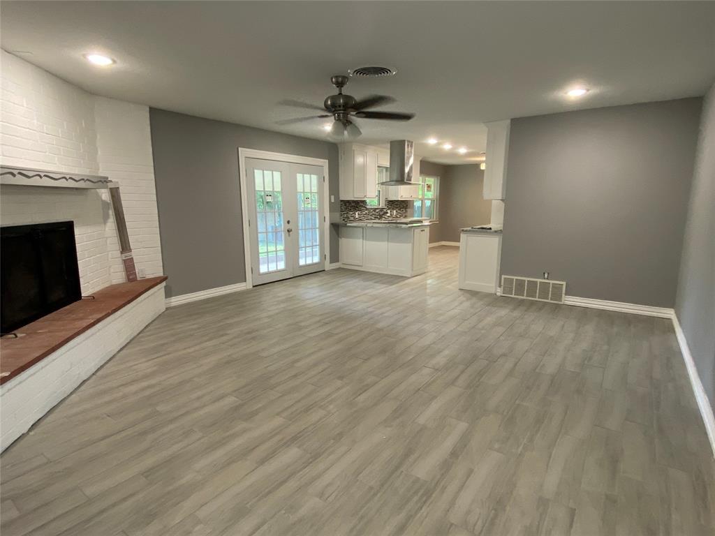 317 Hallmark  Drive, Fort Worth, Texas 76134 - acquisto real estate best celina realtor logan lawrence best dressed realtor