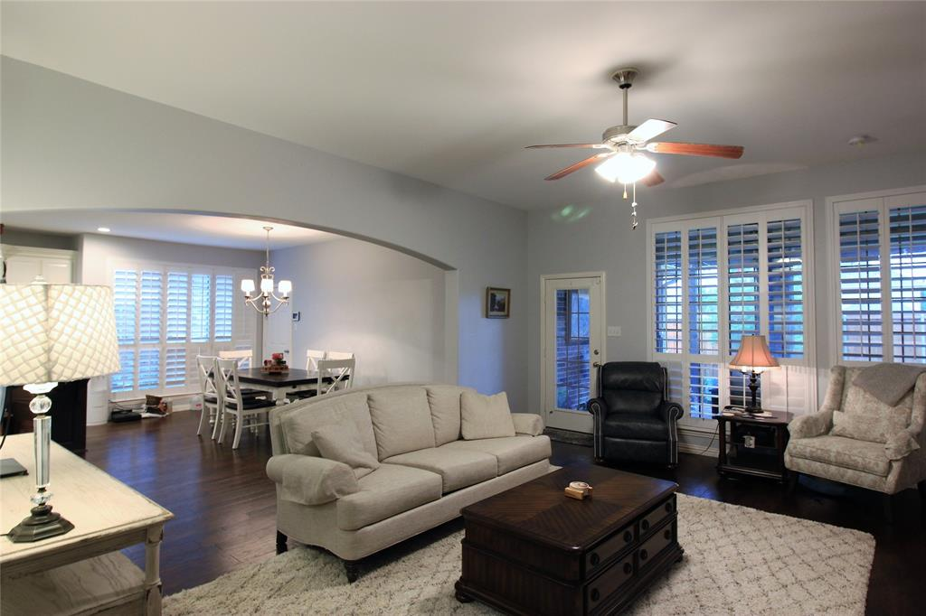 7109 New Bury  Court, Rowlett, Texas 75089 - acquisto real estate best real estate company to work for