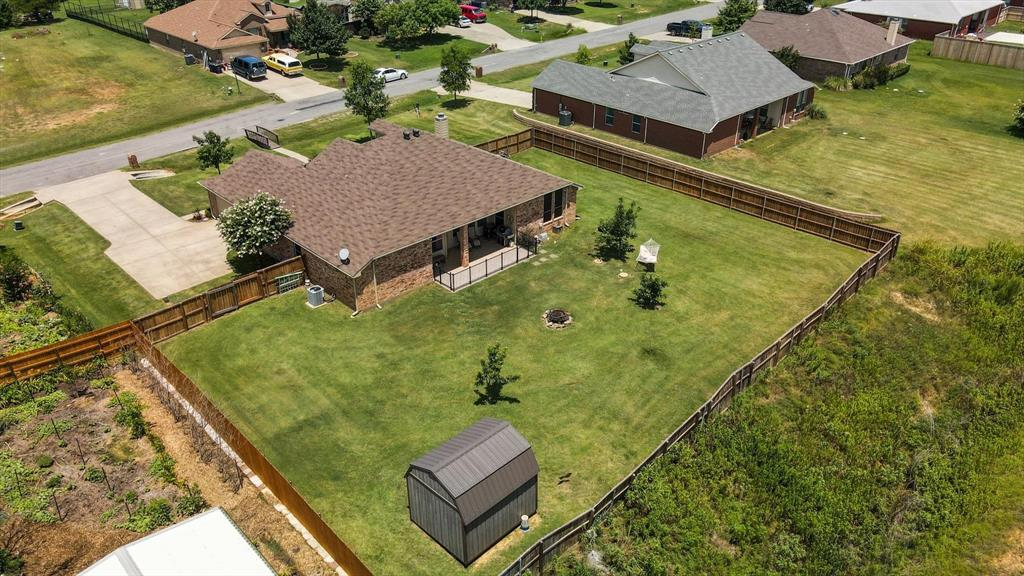 831 Sherry  Lane, Krugerville, Texas 76227 - acquisto real estate nicest realtor in america shana acquisto