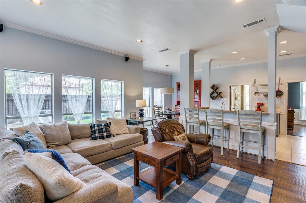 5743 Buffridge  Trail, Dallas, Texas 75252 - acquisto real estate best highland park realtor amy gasperini fast real estate service