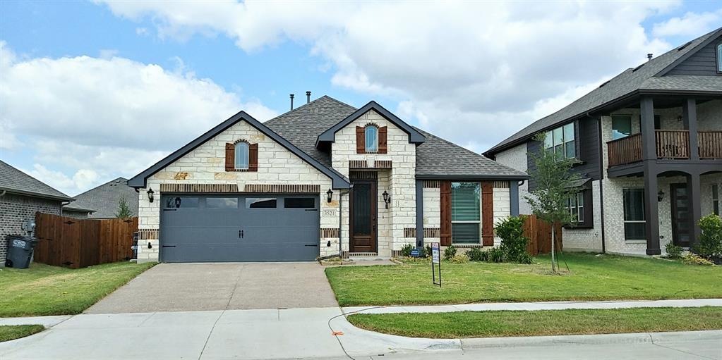 3521 Laurel Valley  Lane, Melissa, Texas 75454 - Acquisto Real Estate best frisco realtor Amy Gasperini 1031 exchange expert