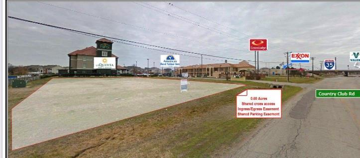 1511 Old Brandon  Road, Hillsboro, Texas 76645 - Acquisto Real Estate best frisco realtor Amy Gasperini 1031 exchange expert