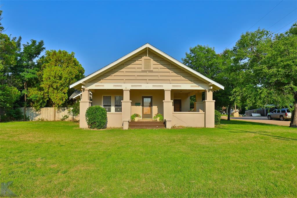 307 N Ave H  Haskell, Texas 79521 - Acquisto Real Estate best frisco realtor Amy Gasperini 1031 exchange expert