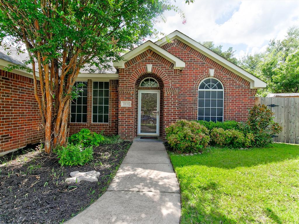 2830 Oakdale  Drive, Burleson, Texas 76028 - acquisto real estate best allen realtor kim miller hunters creek expert