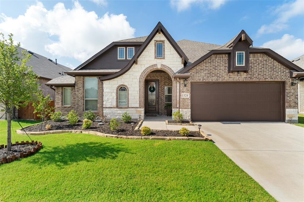 1324 Thrasher  Drive, Little Elm, Texas 75068 - Acquisto Real Estate best plano realtor mike Shepherd home owners association expert