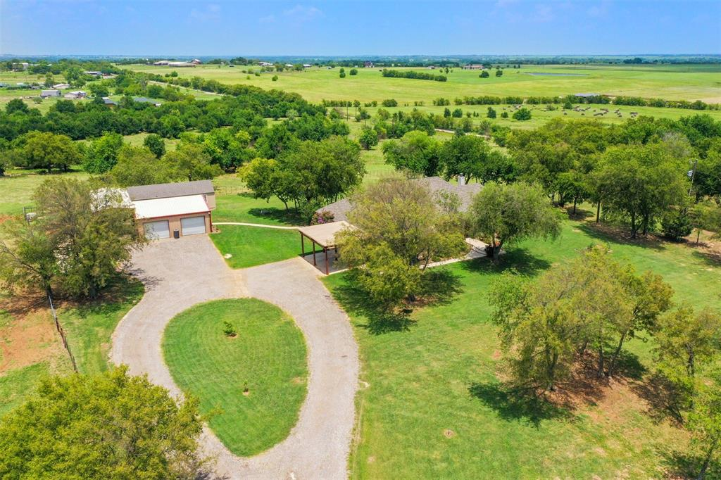 1926 Milam  Road, Sanger, Texas 76266 - acquisto real estate mvp award real estate logan lawrence