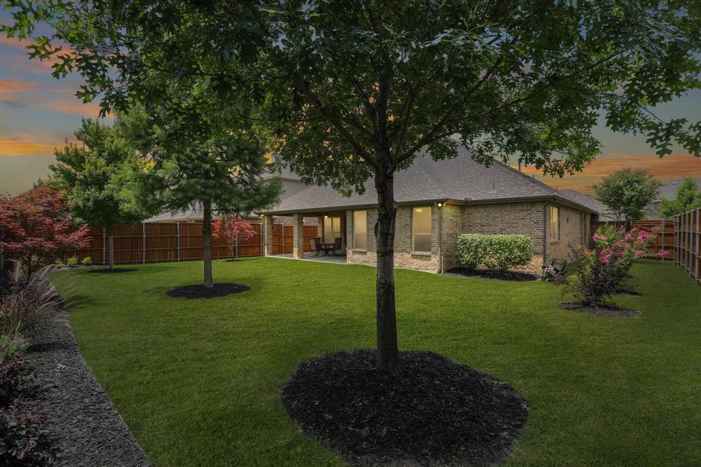801 Quiet Oak  Lane, Prosper, Texas 75078 - acquisto real estate smartest realtor in america shana acquisto