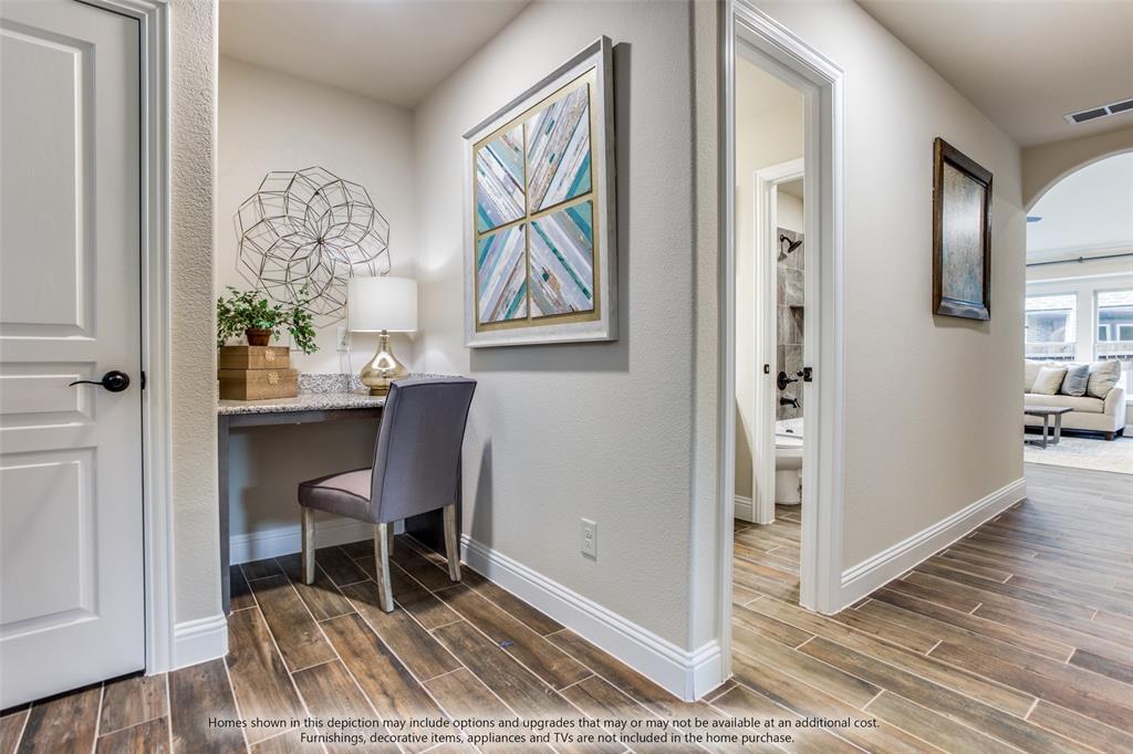 4022 Garden Grove  Road, Midlothian, Texas 76065 - acquisto real estate best new home sales realtor linda miller executor real estate