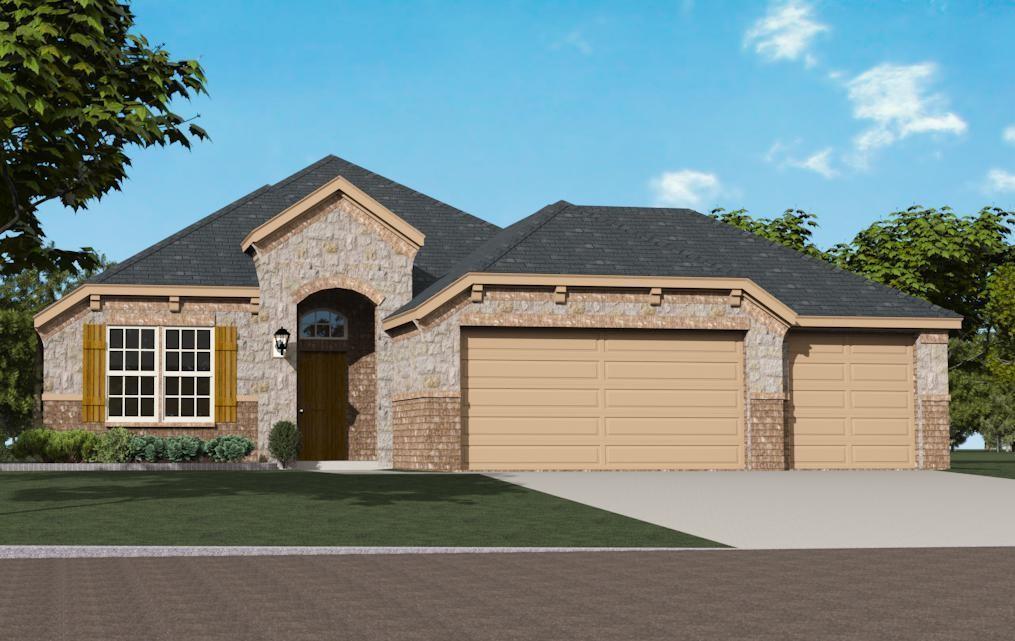 513 Redbud  Drive, Royse City, Texas 75189 - Acquisto Real Estate best frisco realtor Amy Gasperini 1031 exchange expert