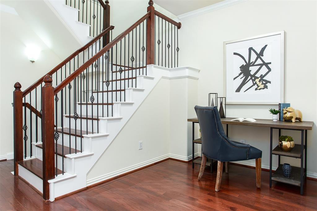 3817 Travis  Street, Dallas, Texas 75204 - acquisto real estate best realtor dallas texas linda miller agent for cultural buyers