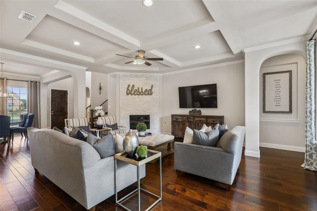 6933 Fullerton  Circle, Frisco, Texas 75035 - acquisto real estate best allen realtor kim miller hunters creek expert