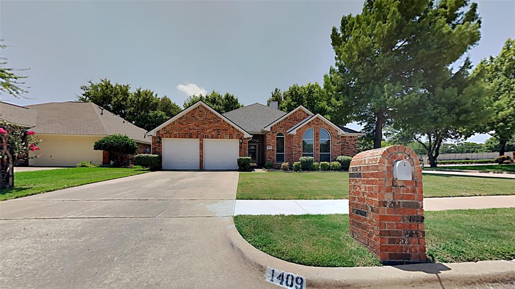 1409 Lionheart  Court, Flower Mound, Texas 75028 - Acquisto Real Estate best frisco realtor Amy Gasperini 1031 exchange expert