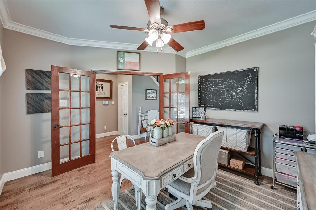8600 Corral  Circle, Fort Worth, Texas 76244 - acquisto real estate best prosper realtor susan cancemi windfarms realtor