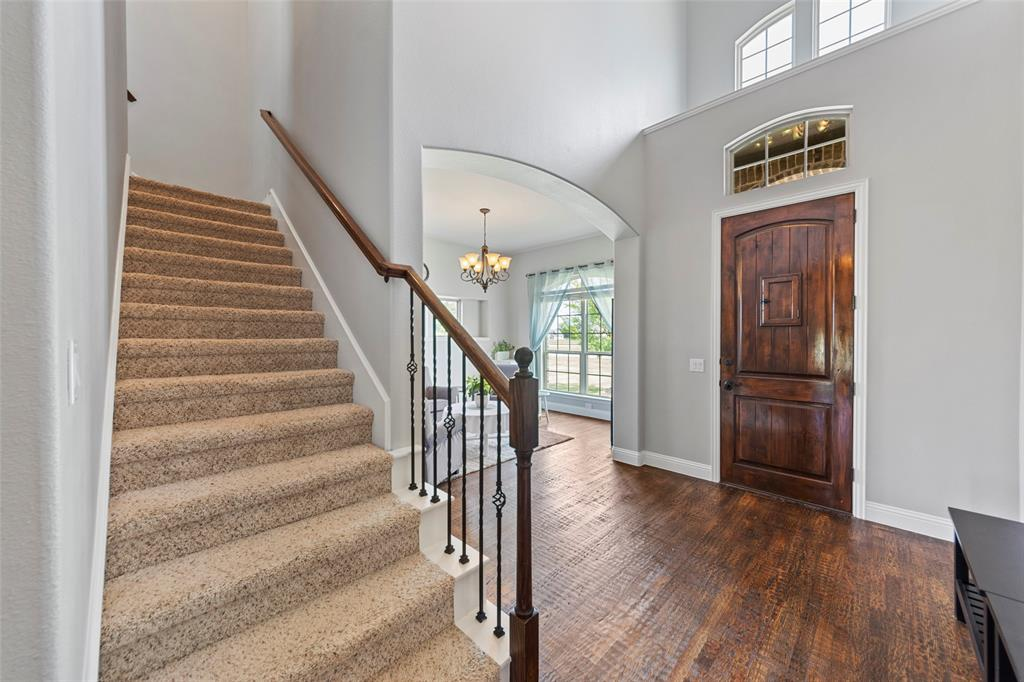 306 The Trails  Drive, Blue Ridge, Texas 75424 - acquisto real estate best prosper realtor susan cancemi windfarms realtor