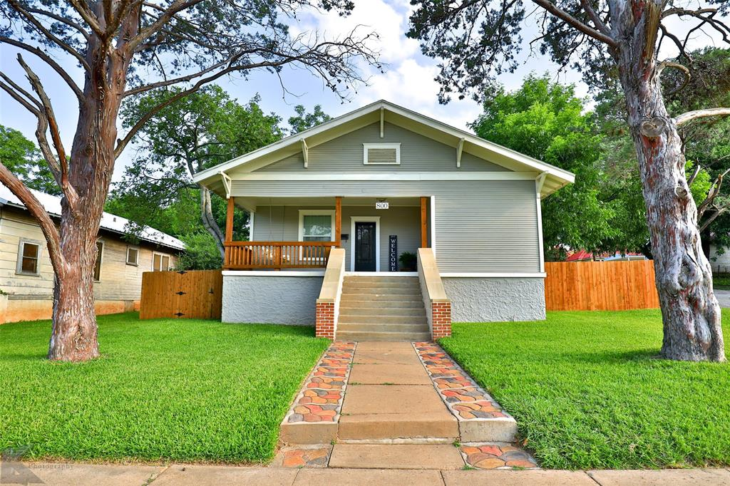 800 8th  Street, Cisco, Texas 76437 - Acquisto Real Estate best frisco realtor Amy Gasperini 1031 exchange expert