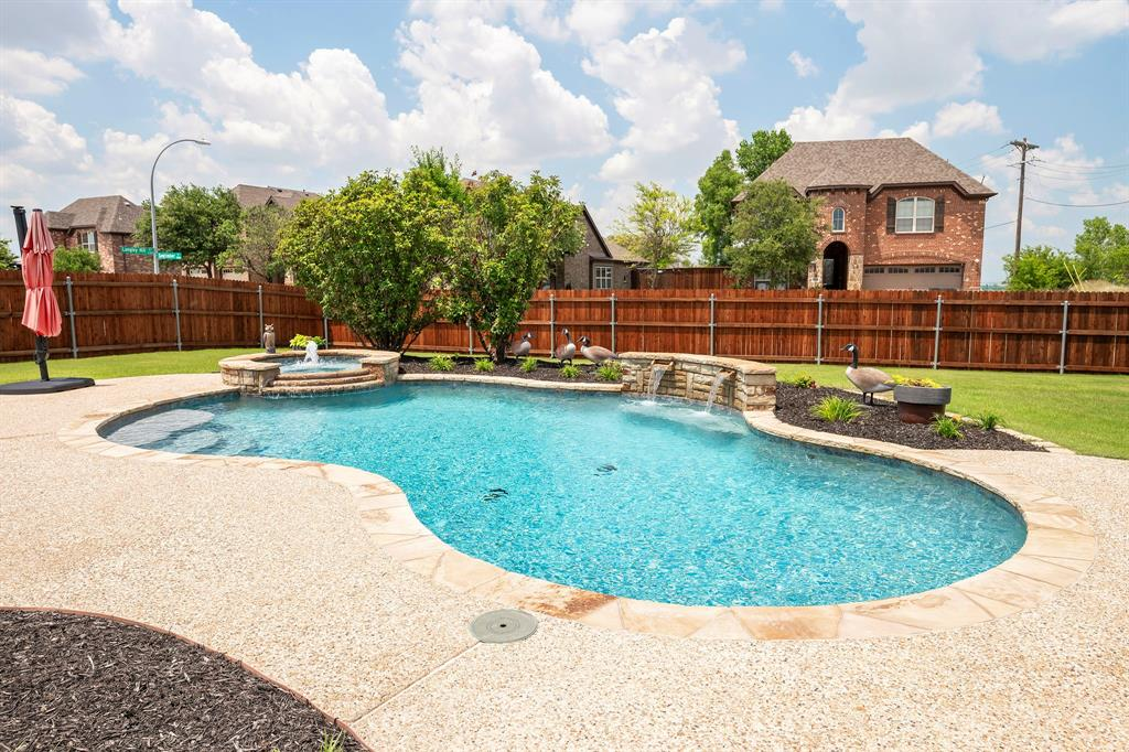 12356 Langley Hill  Drive, Fort Worth, Texas 76244 - acquisto real estate best looking realtor in america shana acquisto