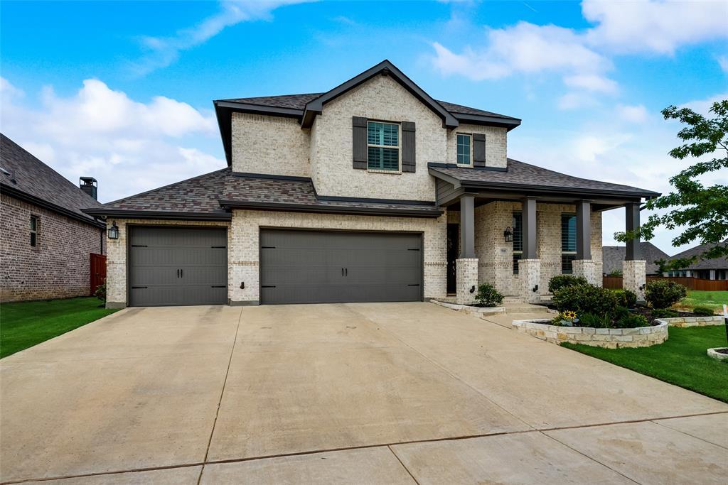 9508 White Birch Trail  Lantana, Texas 76226 - Acquisto Real Estate best frisco realtor Amy Gasperini 1031 exchange expert