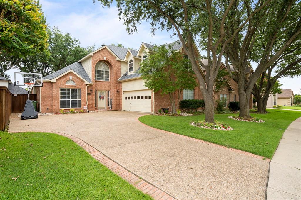 2216 Sunrise  Lane, Carrollton, Texas 75006 - Acquisto Real Estate best frisco realtor Amy Gasperini 1031 exchange expert
