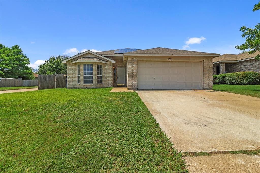 8151 Waterside  Trail, Fort Worth, Texas 76137 - Acquisto Real Estate best plano realtor mike Shepherd home owners association expert